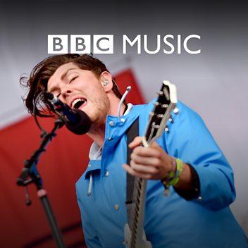 Radio 1's Artist Takeover: Twin Atlanic