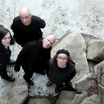 Freakier Zone: Wire Fortieth Anniversary Playlist