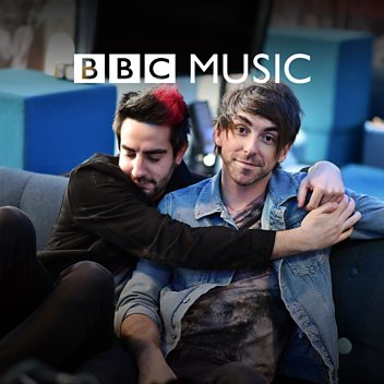 Radio 1's Artist Takeover: All Time Low
