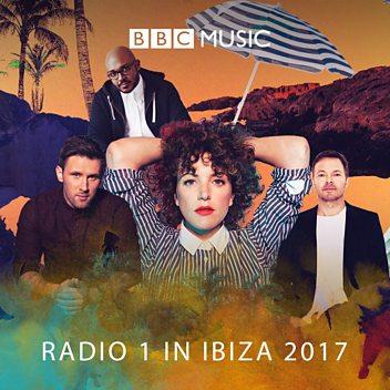 Radio 1 in Ibiza 2017