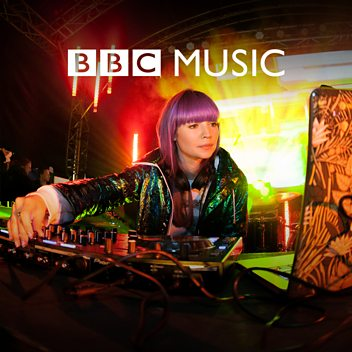 Radio 1's Artist Takeover: B. Traits