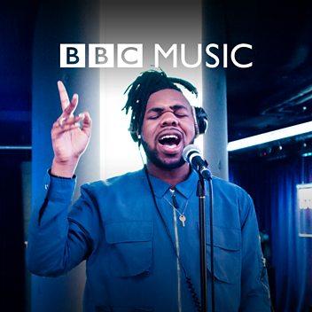 Radio 1's Artist Takeover: MNEK