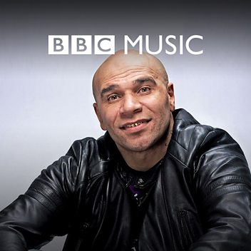Bedtime Mix: 13th August 2017 with Goldie