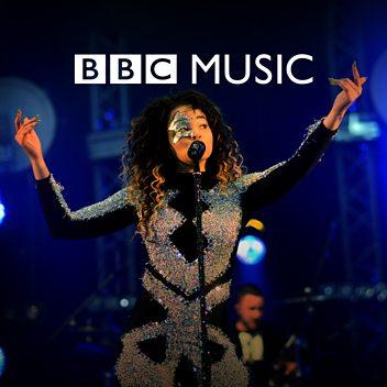 Radio 1's Artist Takeover: Ella Eyre