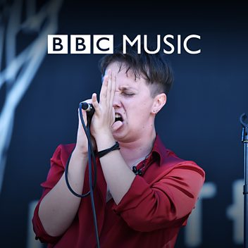 Radio 1's Artist Takeover: Nothing But Thieves