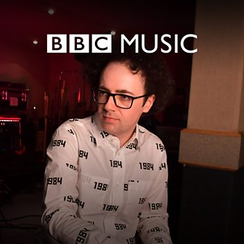 Radio 1's Artist Takeover: High Contrast