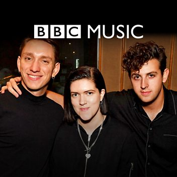 Radio 1's Artist Takeover: The xx