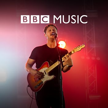 Radio 1's Artist Takeover: Alt-J