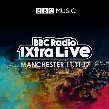 1Xtra Live 2017