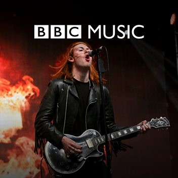 Radio 1's Artist Takeover: The Amazons