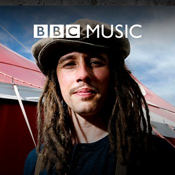 Radio 1's Artist Takeover: JP Cooper