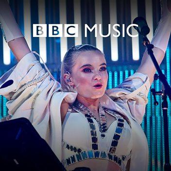 Radio 1's Artist Takeover: Clean Bandit