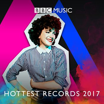 Annie Mac's Hottest Record of the Year 2017
