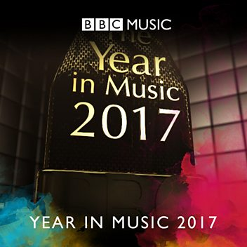 The Year in Music 2017