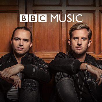 Radio 1's Artist Takeover: Sigma