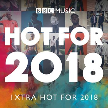 Hot For 2018