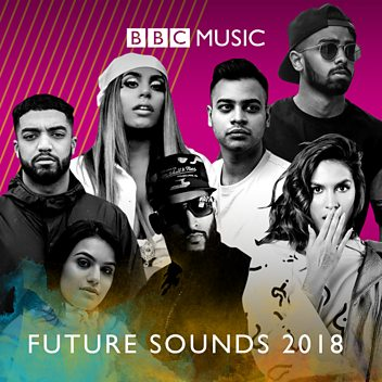 Future Sounds 2018