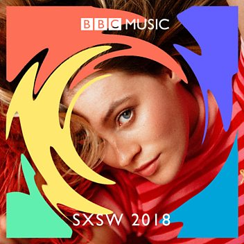 BBC Music does SXSW 2018