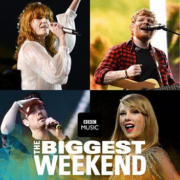 BBC Music's Biggest Playlist