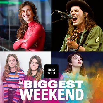 BBC Music's Biggest Chill
