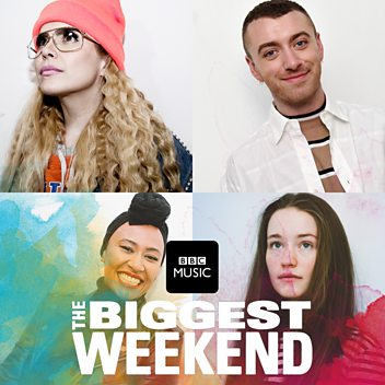 BBC Music's Biggest Voices