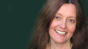 Programme image from Scotland Inspired: Episode 7: Gerda Stevenson