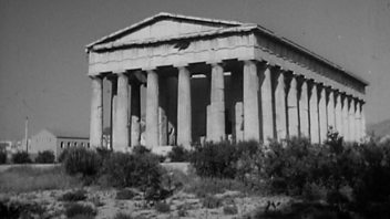 Programme image from Armchair Voyage: Hellenic Cruise: Delos to Athens
