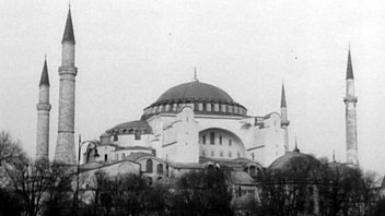 Programme image from Armchair Voyage: Hellenic Cruise: Istanbul and the Islands