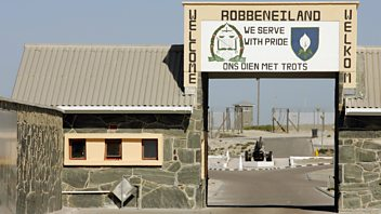 Programme image from The Reunion: Robben Island