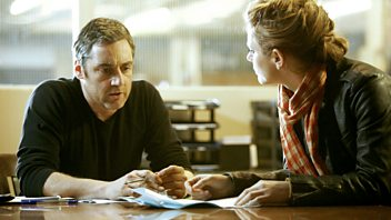 Programme image from Silent Witness: Part 2: Terror, Part 2