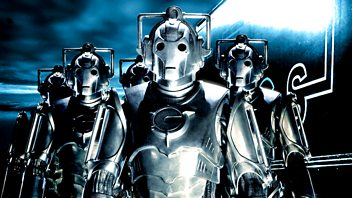 Programme image from Doctor Who: Episode 6: The Age of Steel