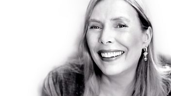 Programme image from Jazz Library: Joni Mitchell