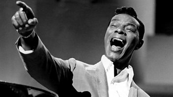 Programme image from Jazz Library: Nat King Cole