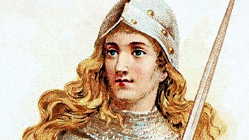 Programme image from Things We Forgot to Remember: Episode 1: Joan of Arc