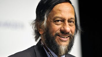 Programme image from Profile: Rajendra Pachauri