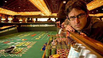 Programme image from Louis Theroux: Gambling in Las Vegas