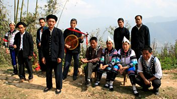 Programme image from World Routes: Episode 2: The Uyghur people and the muqam