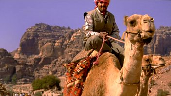 Programme image from World Routes: Episode 1: The Bedouin