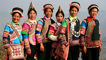 Programme image from World Routes: World Routes in China -Part 1: Music of the Hani and Yi People