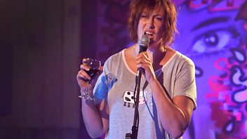 Programme image from Miranda: Episode 1: The New Me