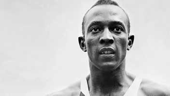 Programme image from Things We Forgot to Remember: Episode 2: Jesse Owens and the Nazi Olympics