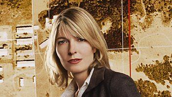 Programme image from Woman's Hour: Jemma Redgrave