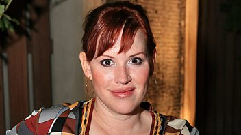 Programme image from Woman's Hour: Molly Ringwald
