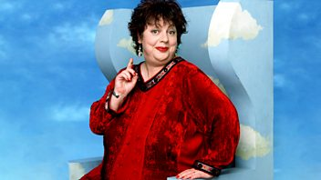 Programme image from Desert Island Discs Revisited: Jo Brand