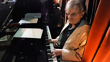 Programme image from Desert Island Discs: Stan Tracey