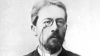 Programme image from Great Lives: Episode 3: Anton Chekhov