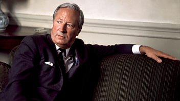 Programme image from The Prime Ministers: Episode 8: Edward Heath