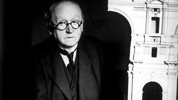 Programme image from Great Lives: Episode 7: Edwin Lutyens