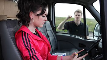 Programme image from Waterloo Road: Episode 13