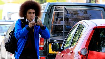 Programme image from Waterloo Road: Episode 15